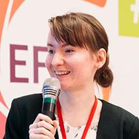 Елена Трефилова