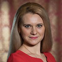 Елена Кадурова
