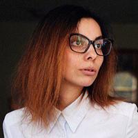 Ксения Давара